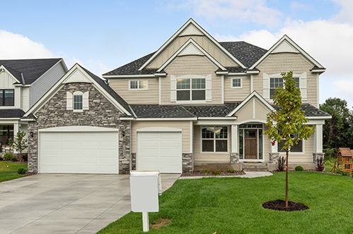 16043 Norway St NW | Andover, MN