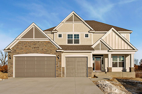 16253 Zilla Street NW | Andover, MN