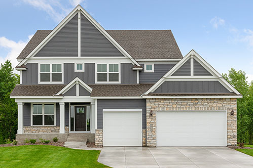 2903 132nd Ave NE | Blaine, MN