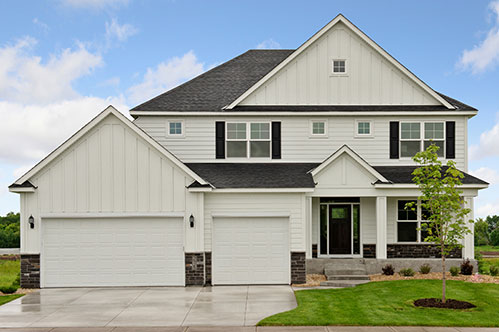 2928 132nd Ave NE | Blaine, MN
