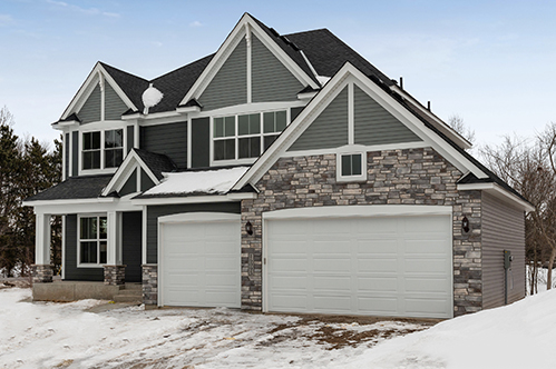 16095 Norway St NW | Andover, MN