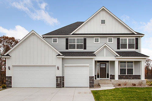 13184 Coral Sea Court NE | Blaine, MN