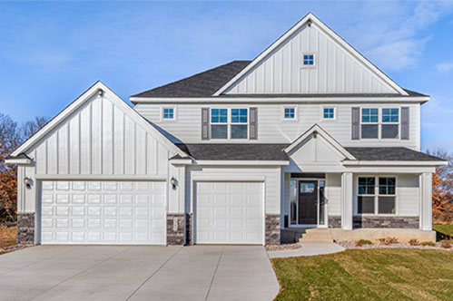 1345 162nd Lane NW | Andover, MN