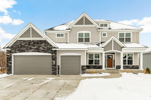 2963 132nd Ave NE | Blaine, MN