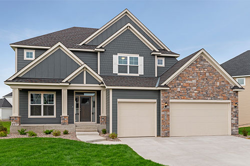 10934 Brookside Trail | Champlin, MN