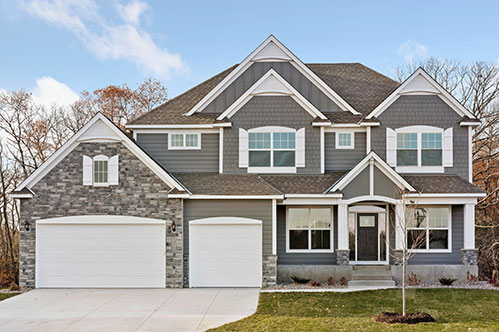 13140 Coral Sea Court NE | Blaine, MN