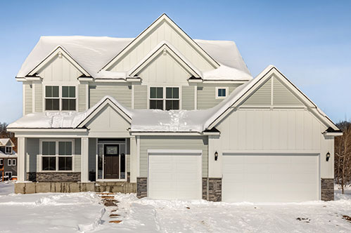 2915 132nd Ave NE | Blaine, MN