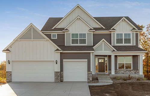 13122 Coral Sea Court NE | Blaine, MN