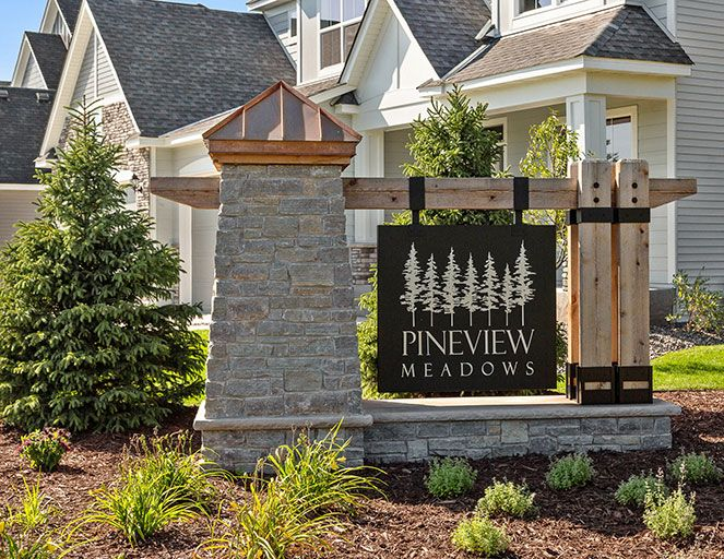 Pineview Meadows