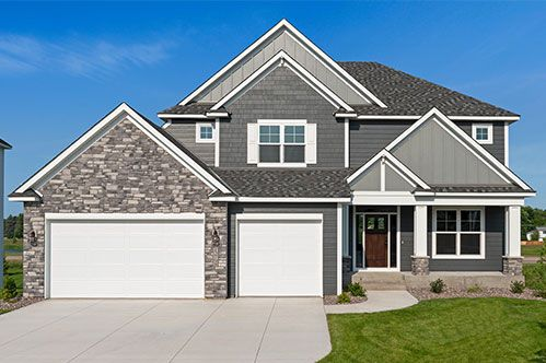 12798 Lake Vista Lane | Champlin, MN