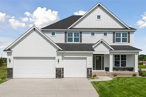 12802 Lake Vista Lane | Champlin, MN