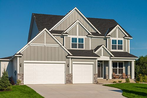 16241 Zilla Street NW | Andover, MN