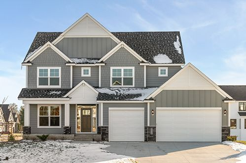 1338 162nd Lane NW | Andover, MN